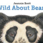 Happy Book Birthday to WILD ABOUT BEARS!